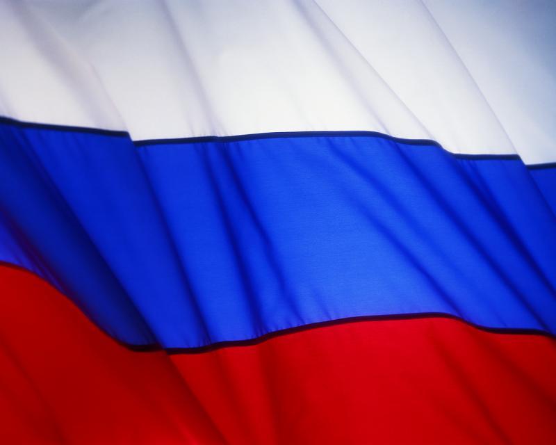 Символы россии → лаковая миниатюра