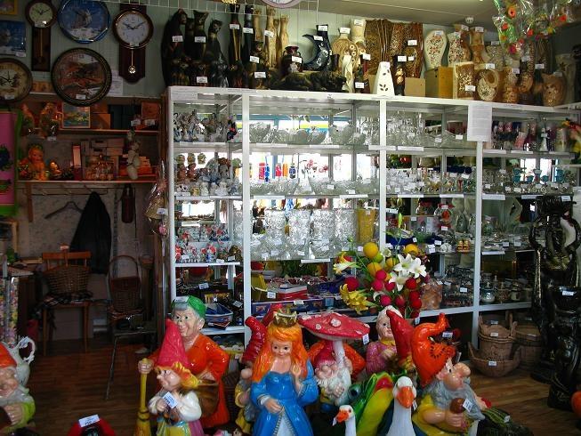 Подарки и сувениры для друзей в красноярске