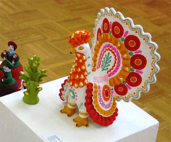 Картинки Дымковской Игрушки